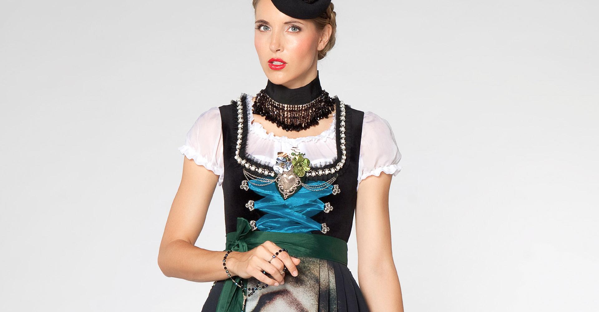 Schwarzwald Couture Werkschau