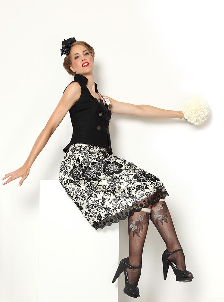 Schwarzwald Couture Kollektion
