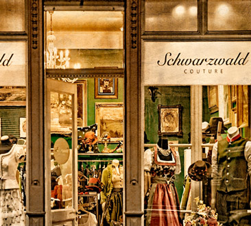 Schwarzwald Couture Atelier
