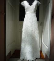 Brautkleid Mona