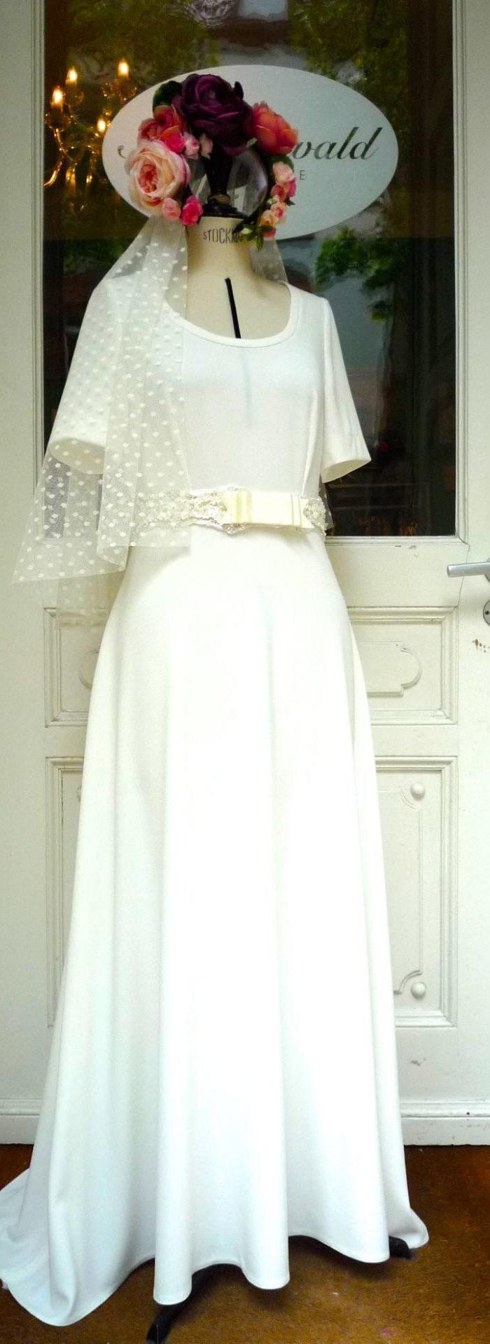 Brautkleid Nancy